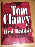 Red Rabbit (0739429027) by CLANCY, TOM
