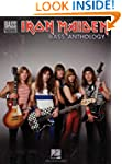 Iron Maiden Bass Anthology (Bass Reco...