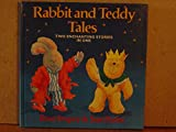 Rabbit and Teddy Tales (0603551246) by Impey, Rose
