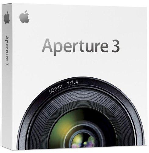 Aperture 3 Upgrade