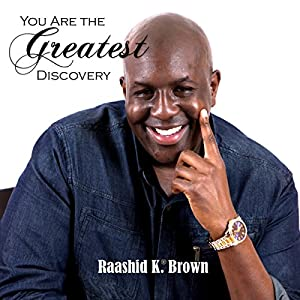 You Are the Greatest Discovery Audiobook