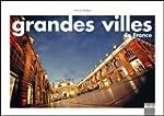 Grandes villes de France