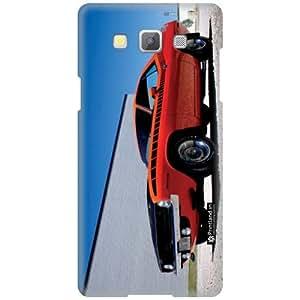 Printland Designer Back Cover for Samsung Galaxy A5 SM-A500GZKDINS/INU - Classy Case Cover