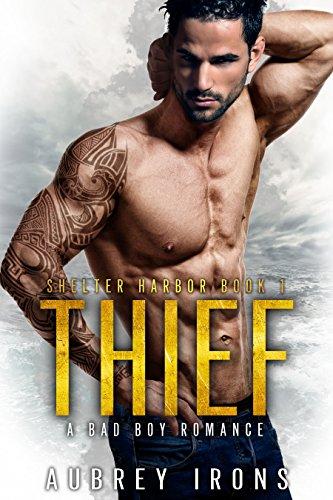 Aubrey Irons - Thief: A Bad Boy Romance