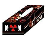秘密結社 鷹の爪 レオナルド博士が開発したティッシュ箱