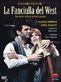 La fanciulla del West (Opéra)