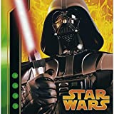 Star Wars Episode III Luncheon Napkins, 16-Count Packages (Pack of 6)