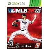 MLB 2K13 - Xbox 360 by 2K