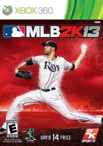 MLB 2K13 - Xbox 360 (Details Us March 2015 compare prices)