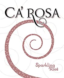 NV Ca\'Rosa California Sparkling Frizzante 750ml Wine