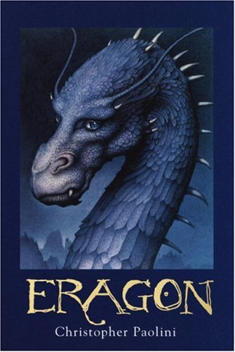 Eragon (Inheritance, Book 1), CHRISTOPHER PAOLINI