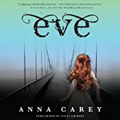 Eve | [Anna Carey]