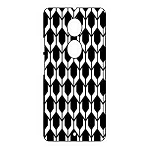 RG Back Cover For Moto X 2nd (Generation)