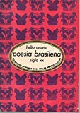 img - for Poesia Brasilena Siglo XX book / textbook / text book
