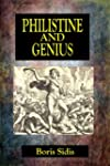 PHILISTINE AND GENIUS (English Edition)