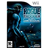 Rogue Trooper : Quartz Zone Massacrepar Namco Bandai