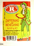 Italian Saffron Powder 0.125g (Pack of 6) thumbnail