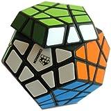 Cubikon Megaminx Ultimate - Megaminx Professionel - Cube De Vitesse - Cube Magique Dodécaèdre - 12 Faces - Casse-Tête