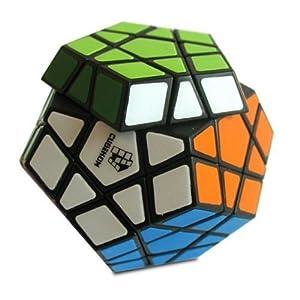 Cube Magique Speed Megaminx Ultimate - casse-tête Speedcube