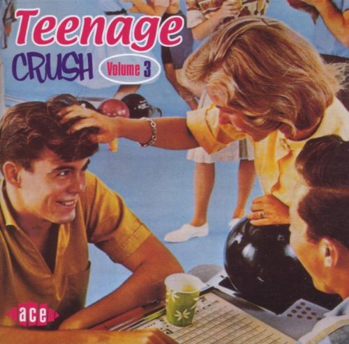 Teenage Crush, Volume 3