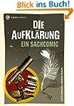 Die Aufkl�rung: Ein Sachcomic (Infoco...