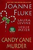 Candy Cane Murder (0758221991) by Fluke, Joanne