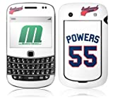 MusicSkins Eastbound & Down Powers 55 Skin for BlackBerry Bold (9900/9300)