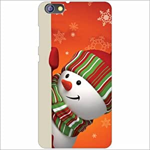 Huawei Honor 4X Back Cover - Silicon Cartoon Designer Cases