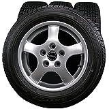 15インチ 4本セット スタッドレスタイヤ&ホイール GOODYEAR ICENAVI ZEA 195/65R15 BORBET type CB