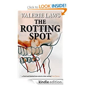 The Rotting Spot (A Bruce and Bennett Mystery)