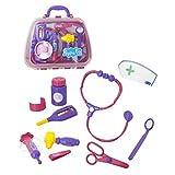 Kids Childrens Toys Fun Play Peppa Pig Medical Case
