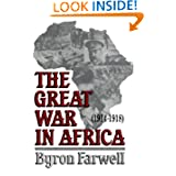The Great War in Africa: 1914-1918