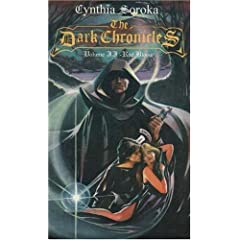 The Dark Chronicles, Vol. II: Red Blood (Dark Chronicles (Ariel Starr)) by Cynthia Soroka