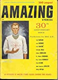 img - for Amazing Stories, April 1956 book / textbook / text book