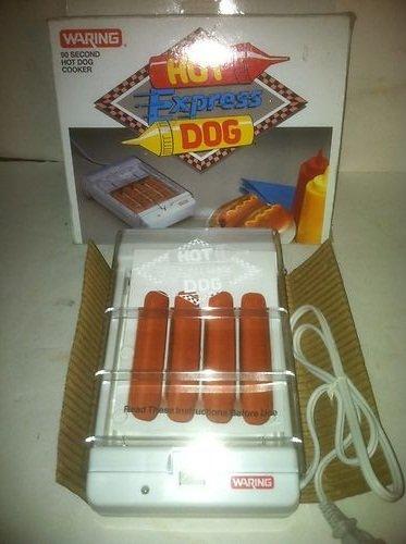 Hot Dog Express
