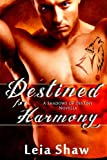 Destined for Harmony (Shadows of Destiny)