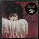 Wanda Jackson the party ain't over LP