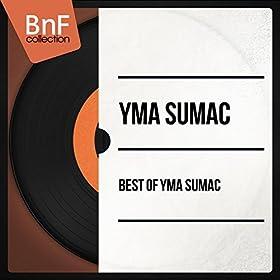 Best of Yma Sumac (Mono Version)