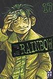 echange, troc George Abe, Masasumi Kakizaki - Rainbow, Tome 17 :