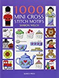 img - for 1000 Mini Cross Stitch Motifs book / textbook / text book