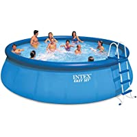 Summer Waves 18' x 48 Ground Swimming Pool