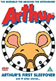 echange, troc Arthur - Arthur's First Sleepover and 19 Other Stories [Import anglais]