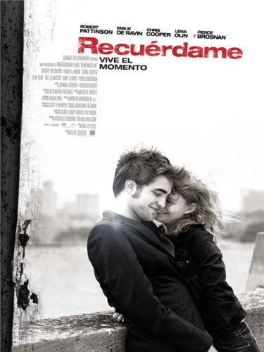 Recuérdame [DVD]