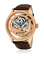 Stuhrling Original Reloj automático Man 771.03 48 mm