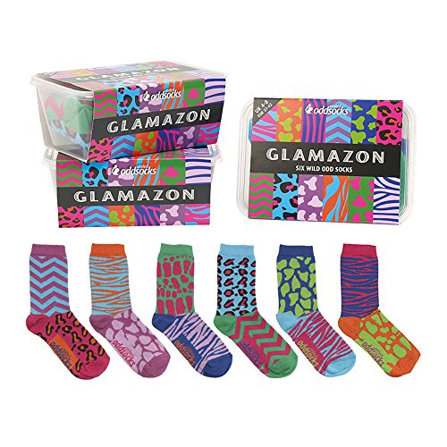 Bote-de-Chaussettes-Glamazon-chaussettes-pour-dammes