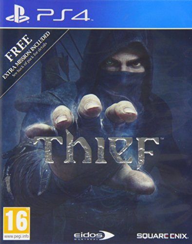 PRE-ORDER! Thief Sony Playstation 4 PS4 Game UK