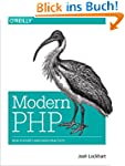 Modern PHP: New Features and Good Pra...