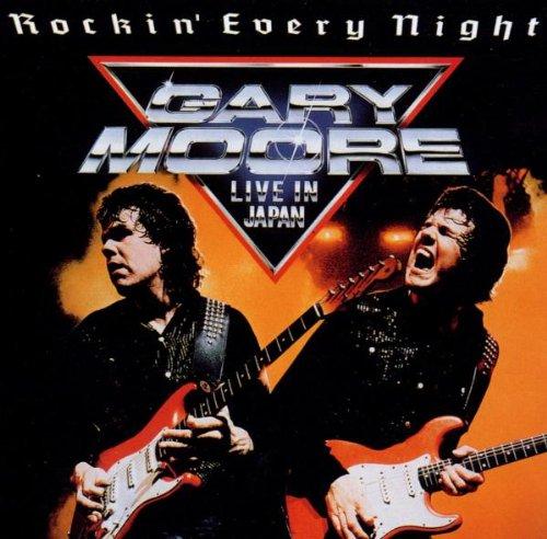 Gary Moore - Rockin