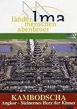 Kambodscha - Angkor: Steinernes Herz der Khmer