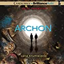 Archon: The Psi Chronicles, Book 2 (       UNABRIDGED) by Lana Krumwiede Narrated by Nick Podehl